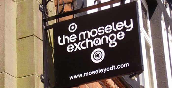 Moseley Creative Exchange