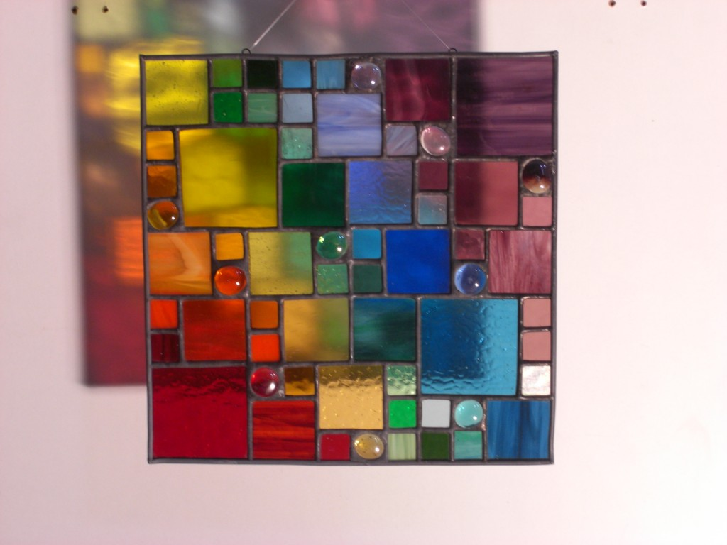 Stained & Fused Glass Art