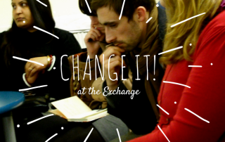 You can change it at the Exchange