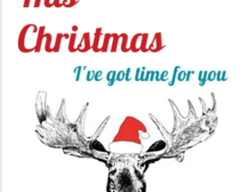 WE HAVE CHRISTMAS CARDS FOR SOMEBODY YOU LOVE