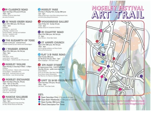 Art Trail
