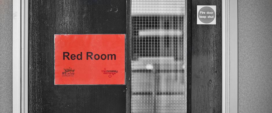 redroom-hire